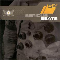 Serious Beats 54 mp3 Compilation by Various Artists