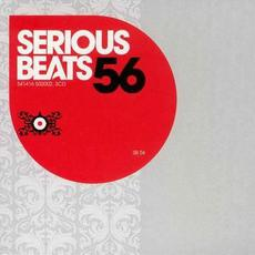 Serious Beats 56 mp3 Compilation by Various Artists