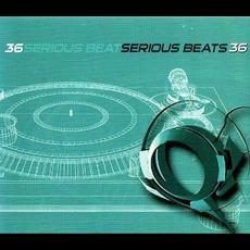 Serious Beats 36 mp3 Compilation by Various Artists