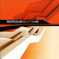 Serious Beats 45 mp3 Compilation by Various Artists