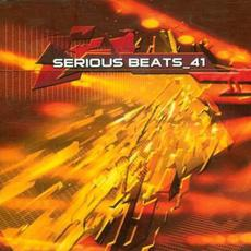 Serious Beats 41 mp3 Compilation by Various Artists