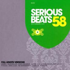 Serious Beats 58 mp3 Compilation by Various Artists