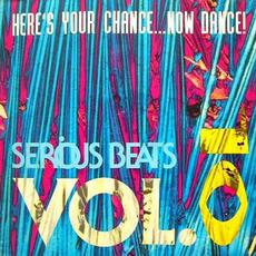 Serious Beats 10 mp3 Compilation by Various Artists