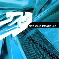 Serious Beats 43 mp3 Compilation by Various Artists