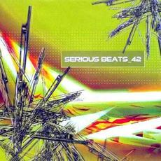 Serious Beats 42 mp3 Compilation by Various Artists