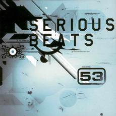 Serious Beats 53 mp3 Compilation by Various Artists