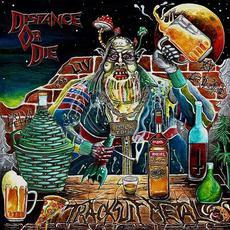 Tracksuit Metal mp3 Album by Distance Or Die