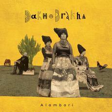 Alambari mp3 Album by DakhaBrakha