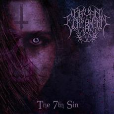 The 7th Sin mp3 Album by Bryan Eckermann