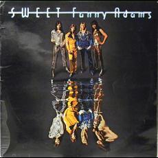 Sweet Fanny Adams mp3 Album by The Sweet