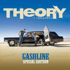 Gasoline (Special Edition) mp3 Album by Theory Of A Deadman