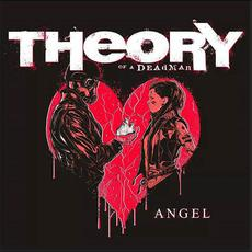 Angel mp3 Single by Theory Of A Deadman