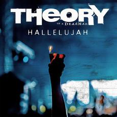 Hallelujah mp3 Single by Theory Of A Deadman