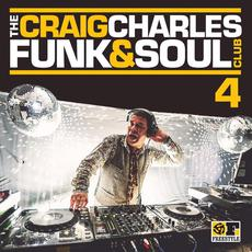 The Craig Charles Funk & Soul Club 4 mp3 Compilation by Various Artists