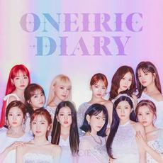 Oneiric Diary mp3 Album by IZ*ONE