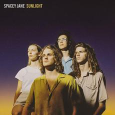 Sunlight mp3 Album by Spacey Jane