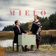 Mielo mp3 Album by Maria Kalaniemi & Eero Grundström