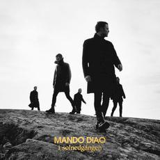 I solnedgången mp3 Album by Mando Diao