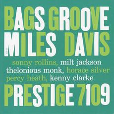 Bags' Groove (Re-Issue) mp3 Album by Miles Davis