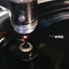 10:20 mp3 Album by Wire