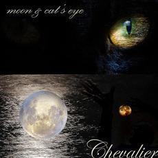 Moon and Cat's Eye mp3 Album by James Chevalier