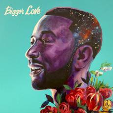 Bigger Love mp3 Album by John Legend