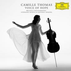 Voice Of Hope mp3 Album by Camille Thomas