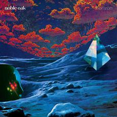 Horizon mp3 Album by Noble Oak