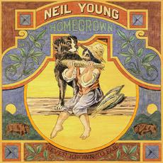 Homegrown mp3 Album by Neil Young