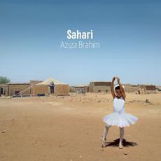 Sahari mp3 Album by Aziza Brahim