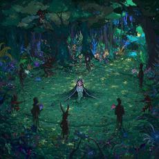 Garden of Lucid mp3 Album by Ambar Lucid