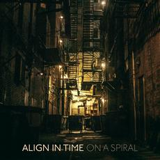 On a Spiral mp3 Album by Align in Time