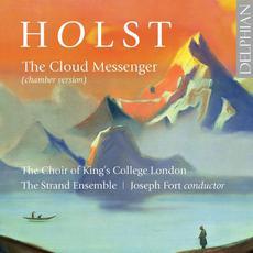 The Cloud Messenger (chamber version) mp3 Album by Gustav Holst