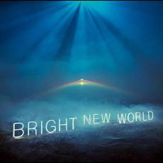 BRIGHT NEW WORLD mp3 Album by Little Glee Monster