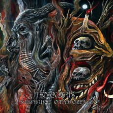 Sulphuric Omnipotence mp3 Album by Fornicus