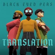 Translation mp3 Album by The Black Eyed Peas