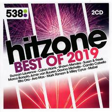Radio 538 Hitzone: Best of 2019 mp3 Compilation by Various Artists