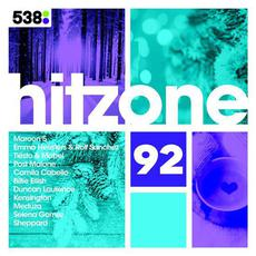 Radio 538 Hitzone 92 mp3 Compilation by Various Artists