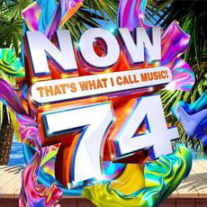 NOW That's What I Call Music! 74 mp3 Compilation by Various Artists