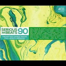 Serious Beats 90 mp3 Compilation by Various Artists