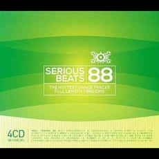 Serious Beats 88 mp3 Compilation by Various Artists