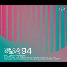 Serious Beats 94 mp3 Compilation by Various Artists