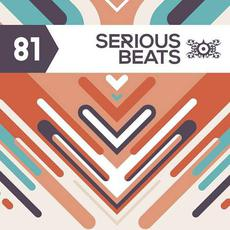 Serious Beats 81 mp3 Compilation by Various Artists