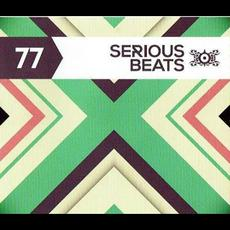 Serious Beats 77 mp3 Compilation by Various Artists