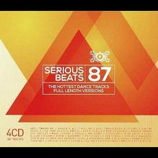 Serious Beats 87 mp3 Compilation by Various Artists