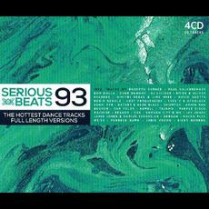 Serious Beats 93 mp3 Compilation by Various Artists