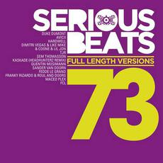 Serious Beats 73 mp3 Compilation by Various Artists