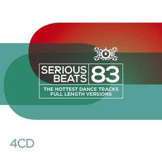 Serious Beats 83 mp3 Compilation by Various Artists