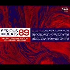 Serious Beats 89 mp3 Compilation by Various Artists