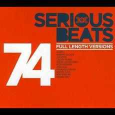Serious Beats 74 mp3 Compilation by Various Artists